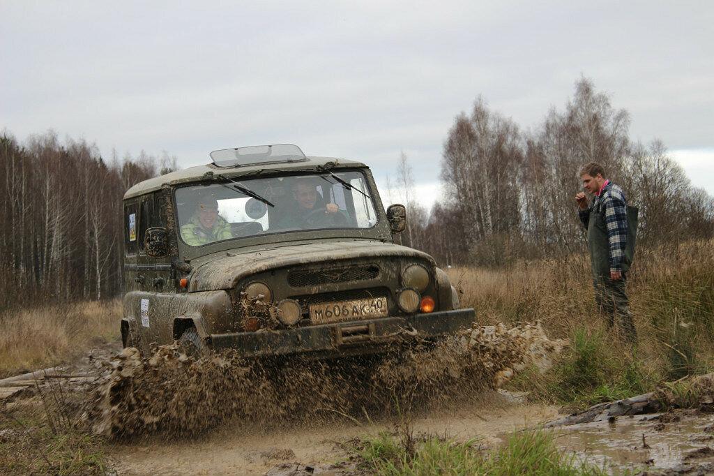 100 км. по Екатирининскому тракту (часть 2)