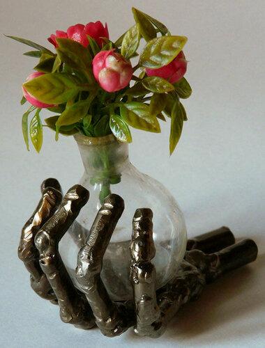 Мёртвая рука, или Готовимся к Хэллоуину :) (Фото 6)