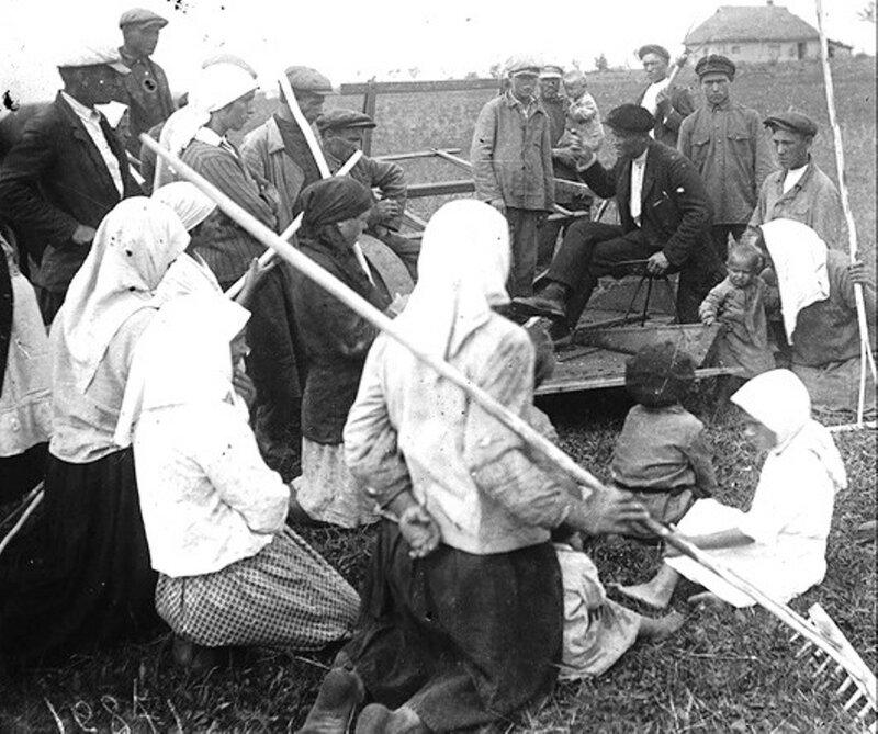 Сельские жители раннего СССР. 07.jpg