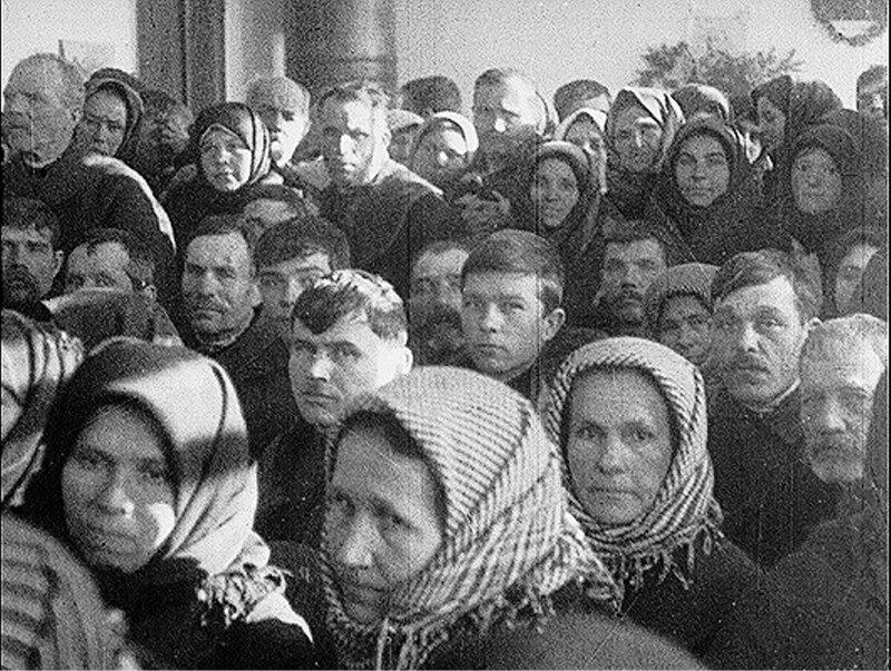 Сельские жители раннего СССР. 040.jpg