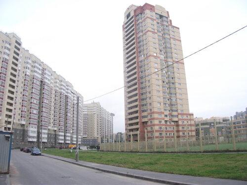 Ленинский пр. 55к3