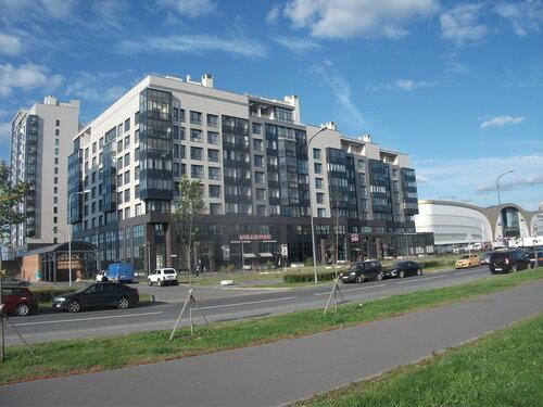 Петергофское шоссе 53