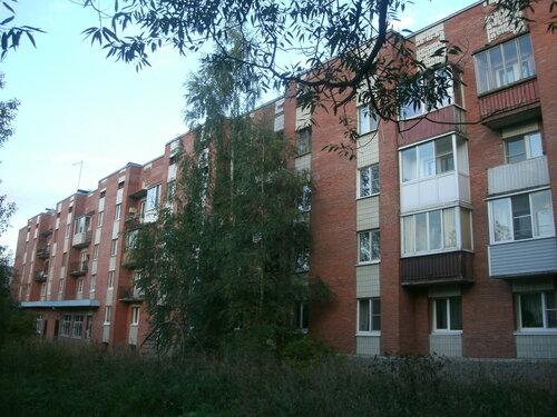 Пулковское шоссе 86