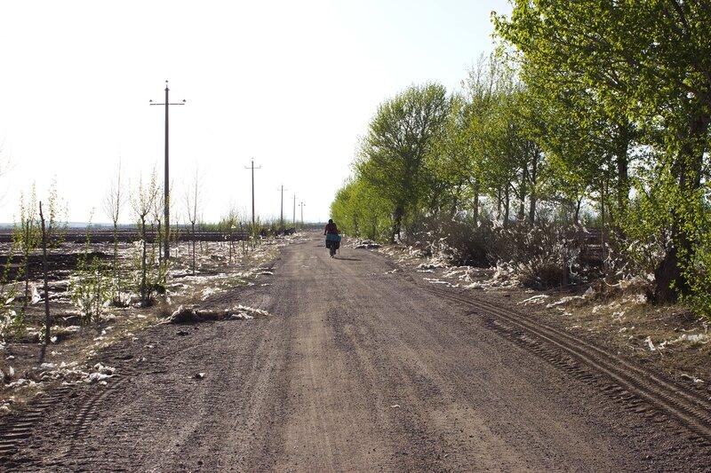 сельское хозяйство во внутренней монголии, китай