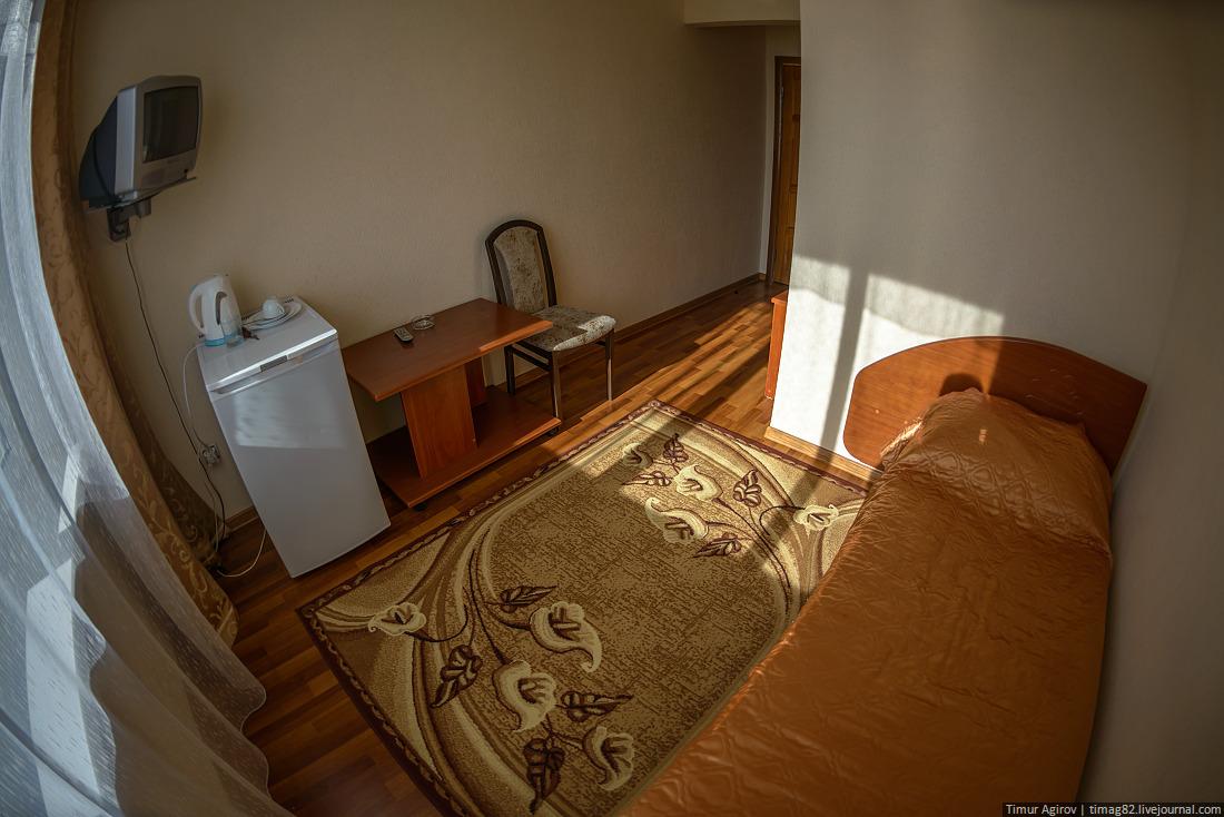 гостиницы черкесск