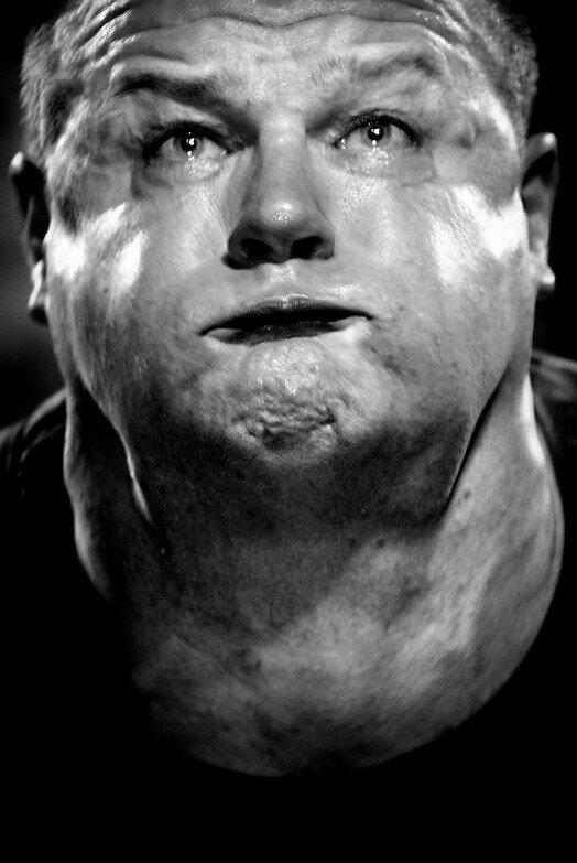 Володимир Муравлев, Украина. Весовая категория: свыше 125 кг. Результат: 1032,5 кг