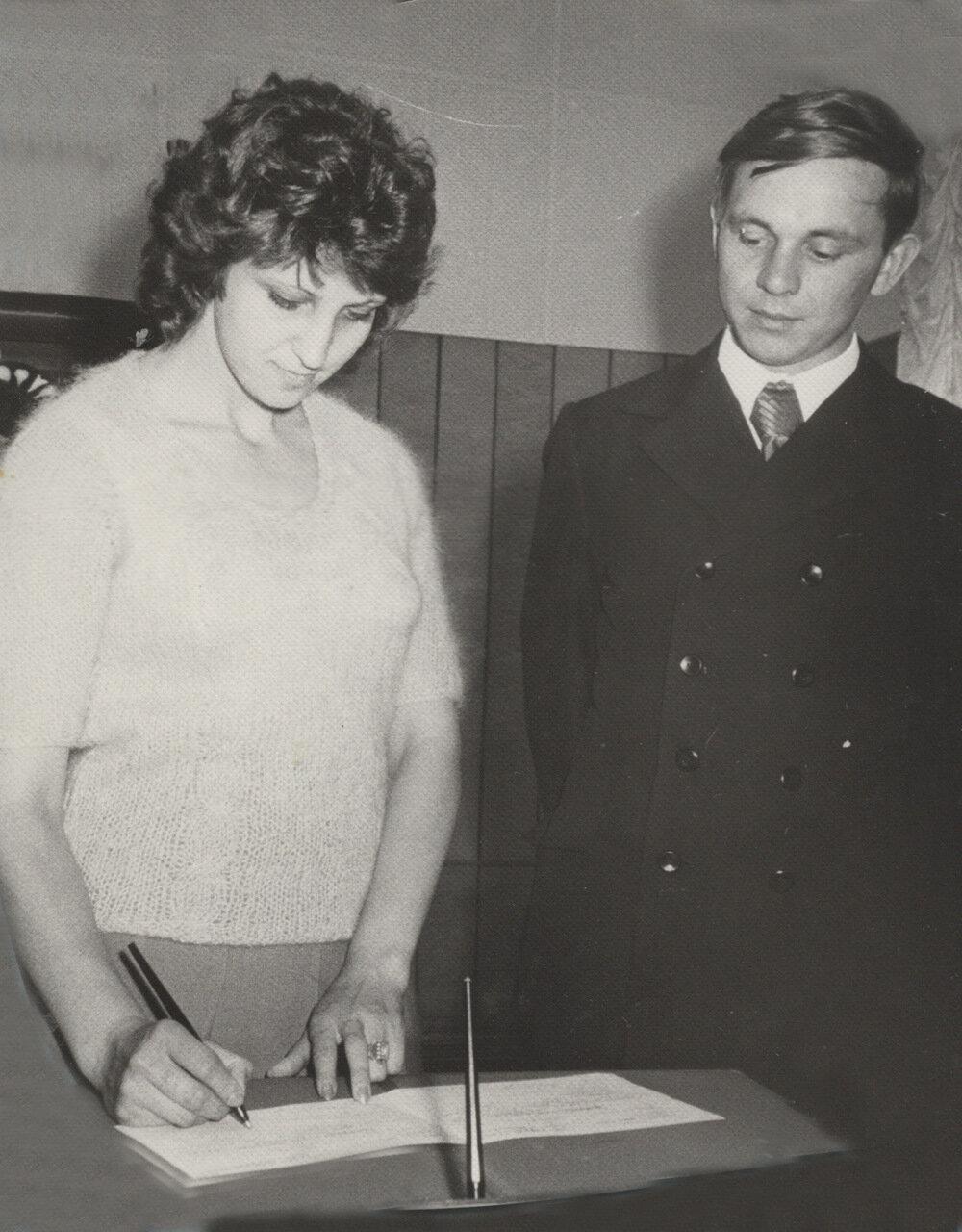 Валентина Николаевна Калинина (Потапова)