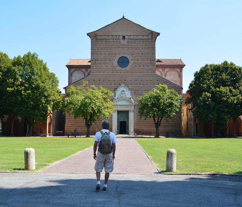 Фото братии угличского покровского монастыря