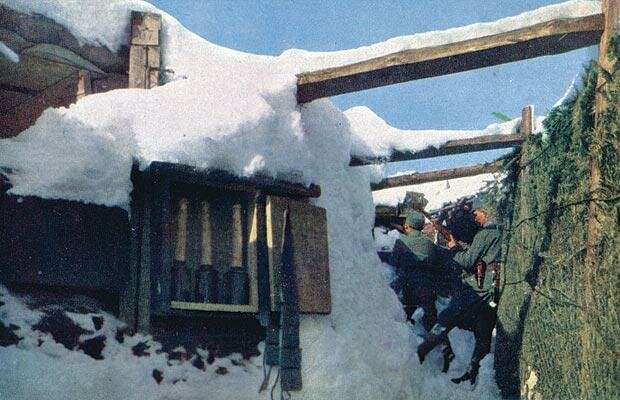 jurashz.livejournal.com, WWII, WW1, первая мировая война, солдаты, армия, оружие, Германия, Франция, мировая история