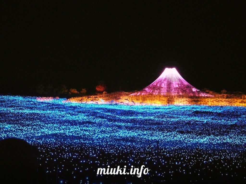 Календарь фестивалей в Японии