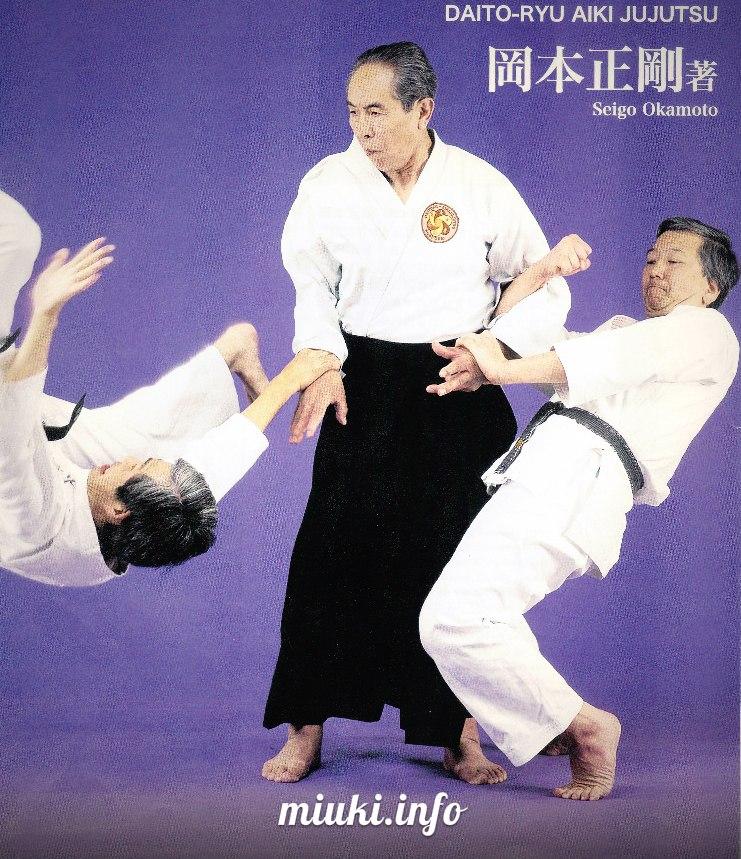 Джиу-джитсу (Дзю дзюцу)