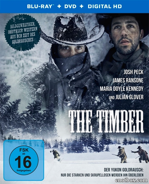 Достоинство / The Timber (2015/HDRip/HDRip)