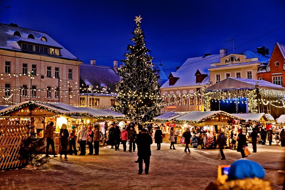 Таллин, Эстония