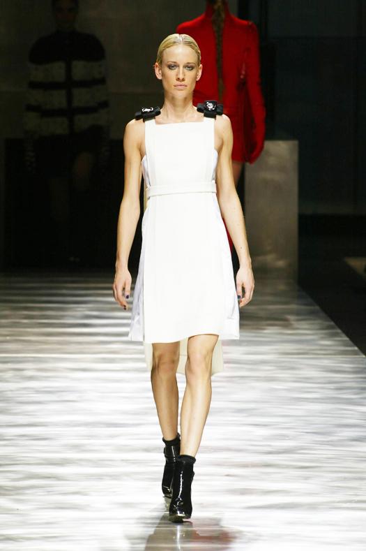 Louis Vuitton Fall 2003 RTW