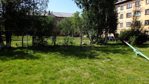 Фото города Инта №5166  Гагарина 9 и 7 16.07.2013_12:28
