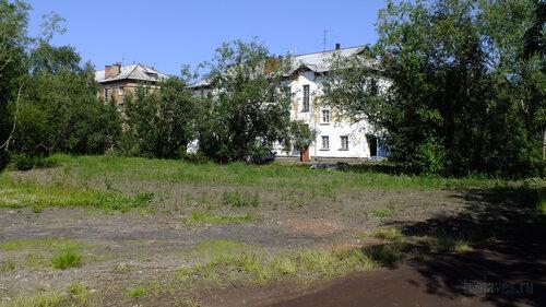 Фотография Инты №5198  Гагарина 1 и Геологическая 5 16.07.2013_12:46