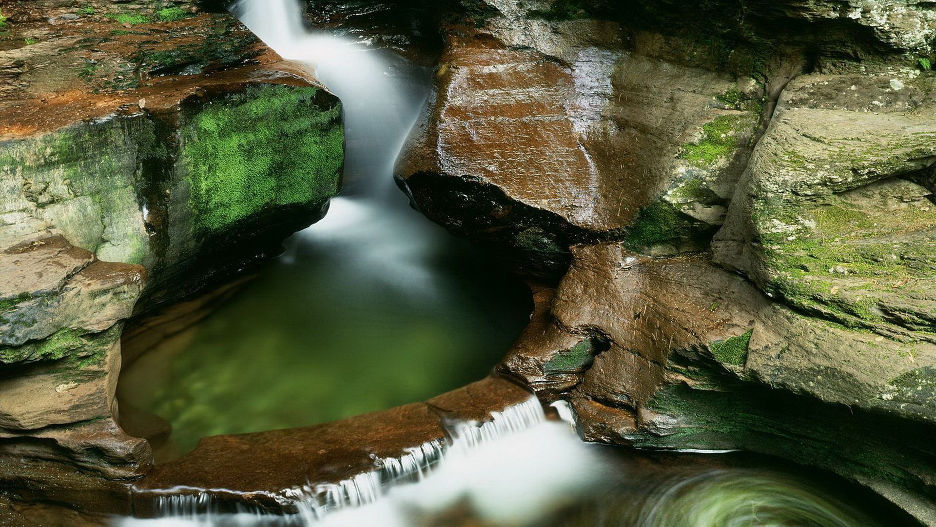 Highest waterfall brecon beacons