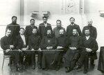 Группа депутатов Второй Государственной думы от  Вятской губернии.