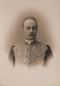 Член Государственного Совета (фамилия, имя и отчество не установлены). Портрет.