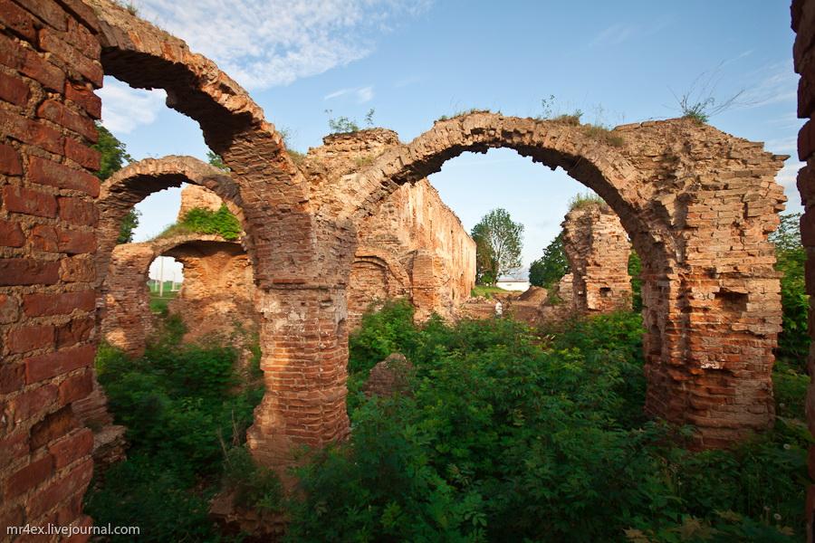Гольшанский замок