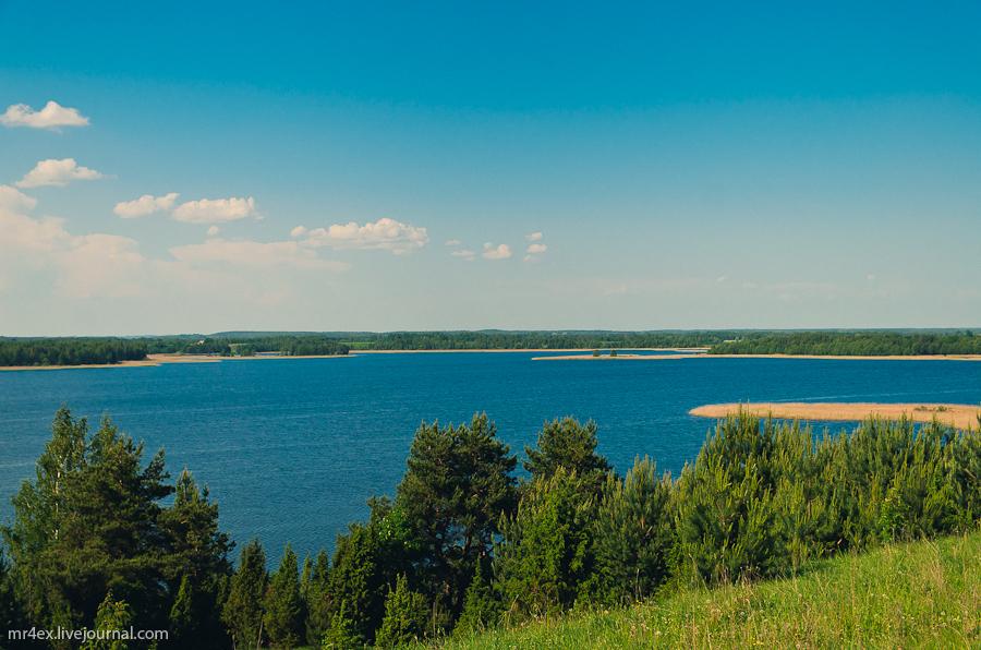 Браслав, Браславские озера, Масковичи, озеро Недрово, Маскавічы