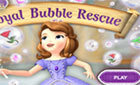 ���� ����� ���������� � ������ (Royal Bubble Rescue)