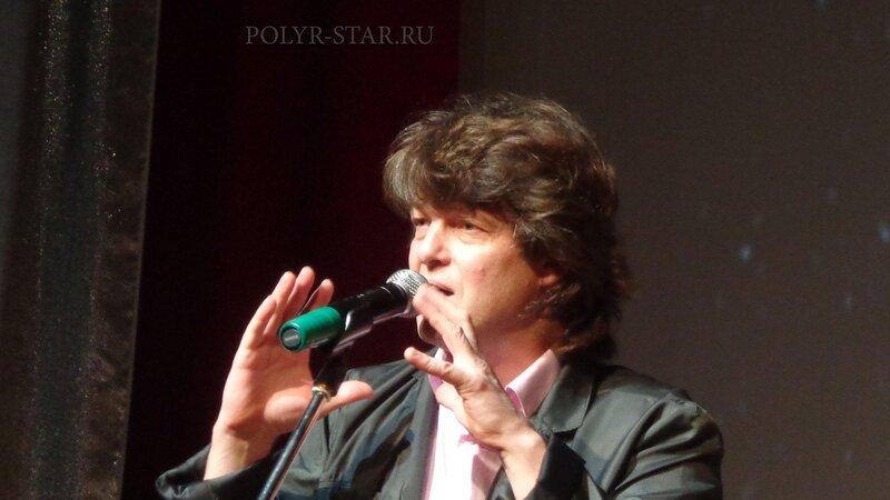 Анатолий Шенберг
