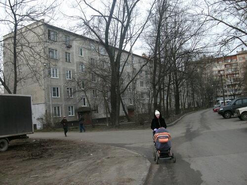 Народная ул. 47к1