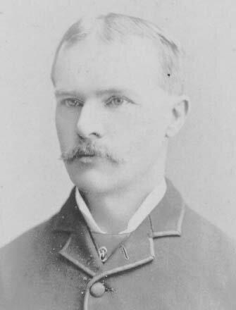 1870. Джон Кэри Холл
