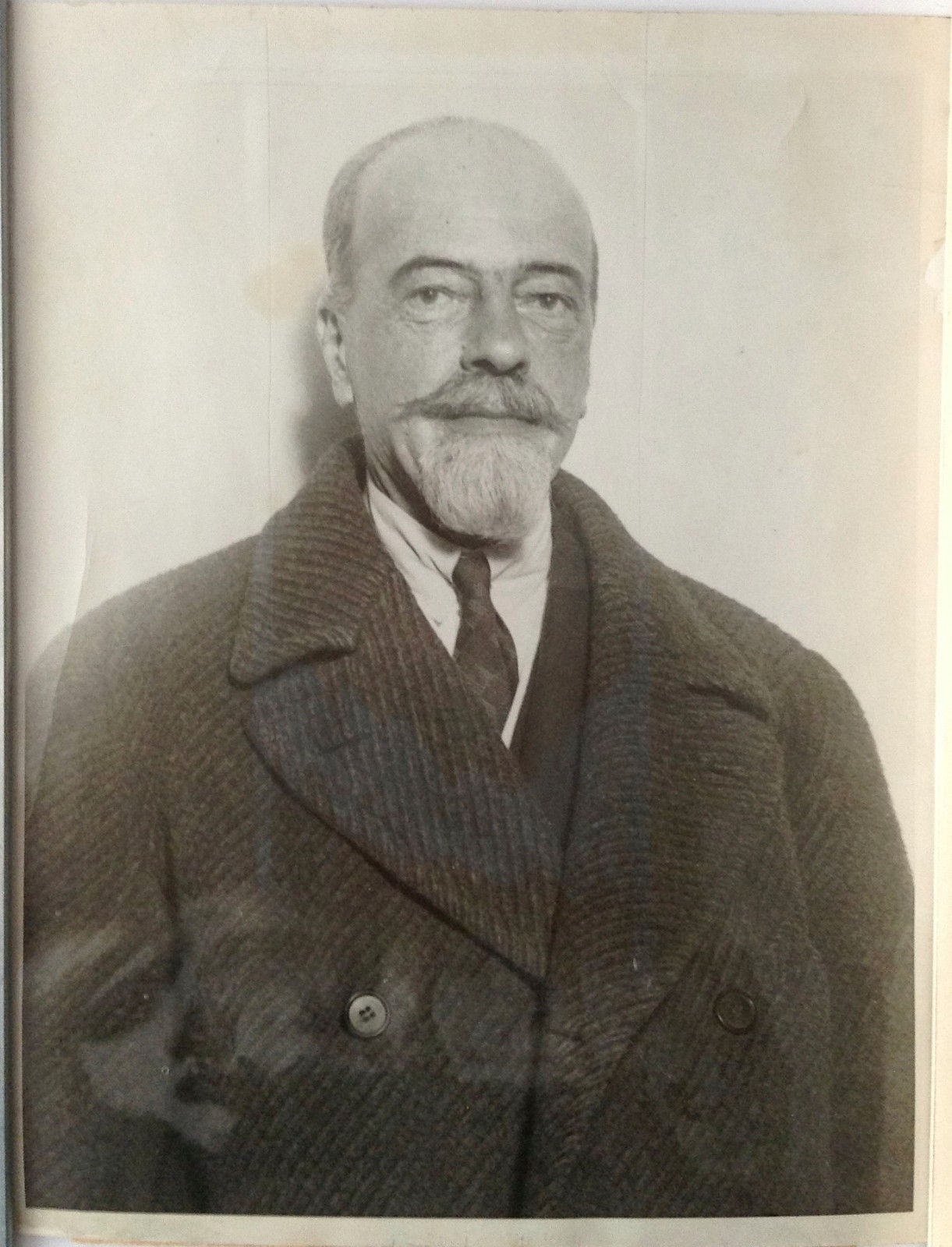 1920-е. Великий князь Александр Михайлович