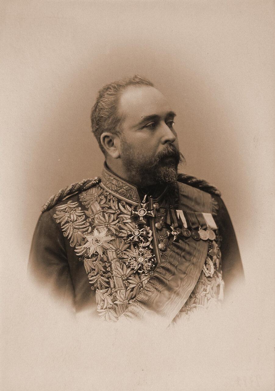 13. Член Государственного Совета Российской империи (фамилия, имя и отчество не установлены)