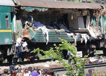 Все 6 погибших в России в ж/д аварии являются гражданами Молдовы
