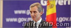 Парламент Молдовы против отставки правительства Лянкэ