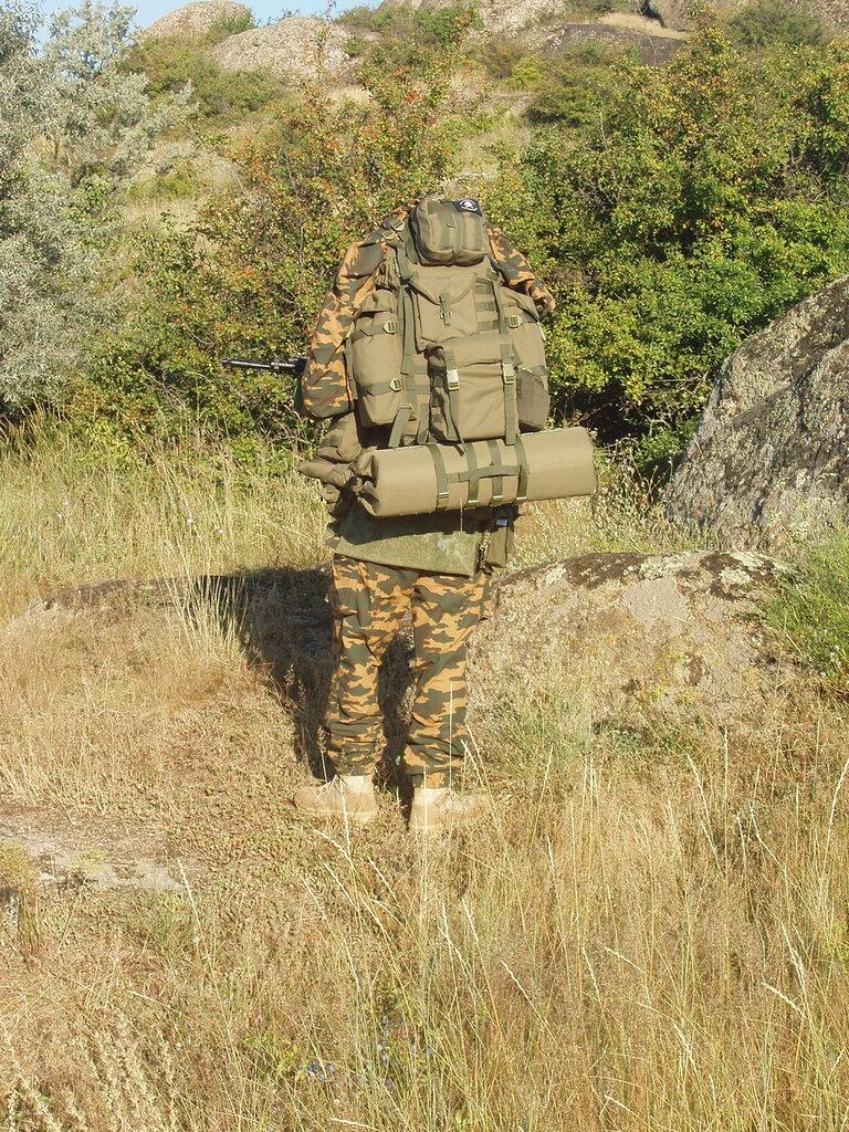 Рейдовый рюкзак атака-4 рюкзаки terranova