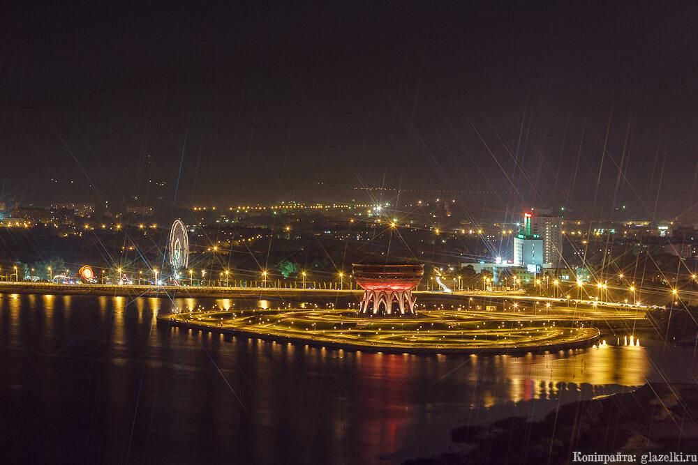 Новый ЗАГС, Казань.