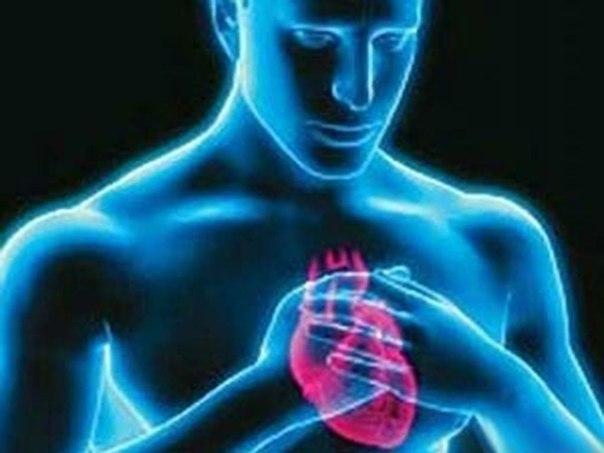 Человеку 5 дней было плохо подозрения на инфаркт