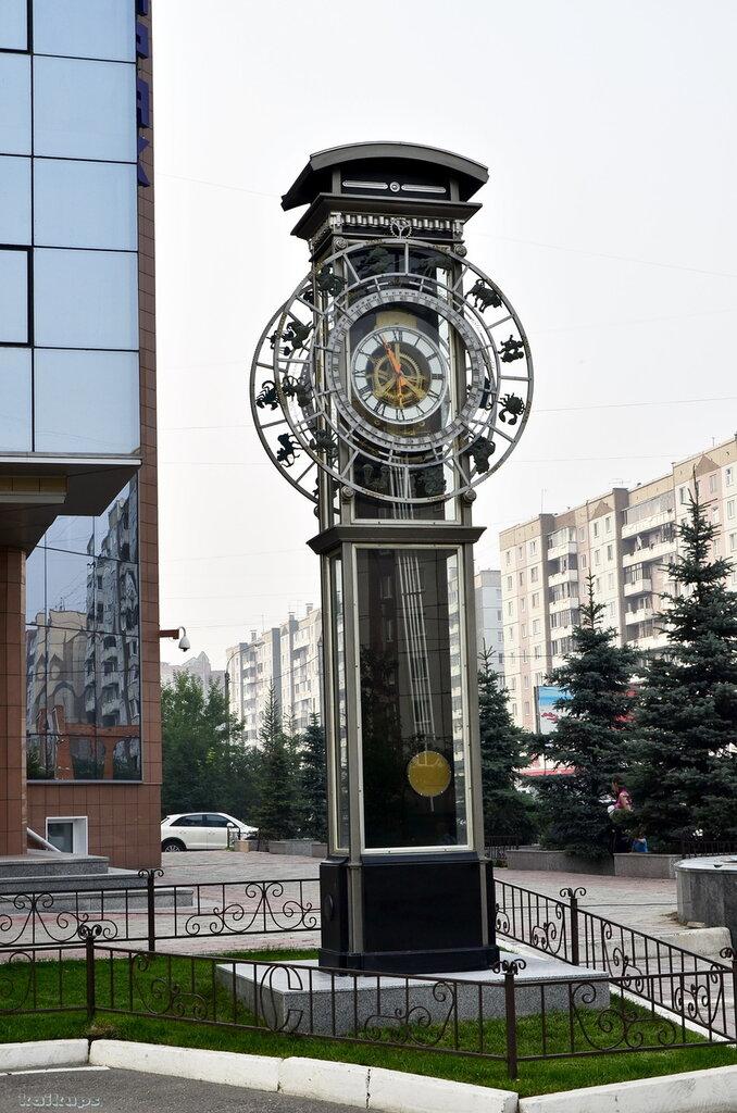 Простетуки За 1000час В Красноярске