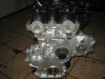 Контрактный двигатель б у для OPEL MOVANO RENAULT MASTER 2.5 TD модель G9U