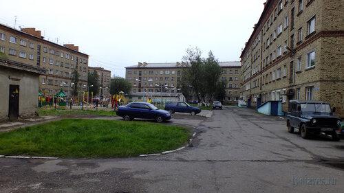 Фото города Инта №5371  Мира 9, Социалистическая 3 и 3а 30.07.2013_13:47