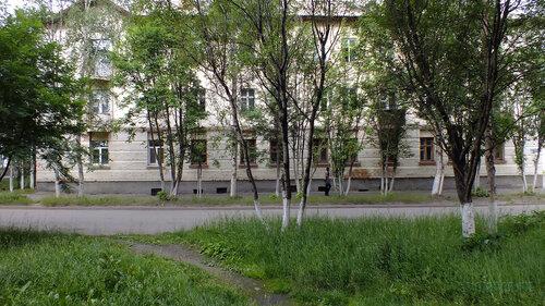 Фото города Инта №5414  Южная сторона Полярной 16 02.08.2013_13:19