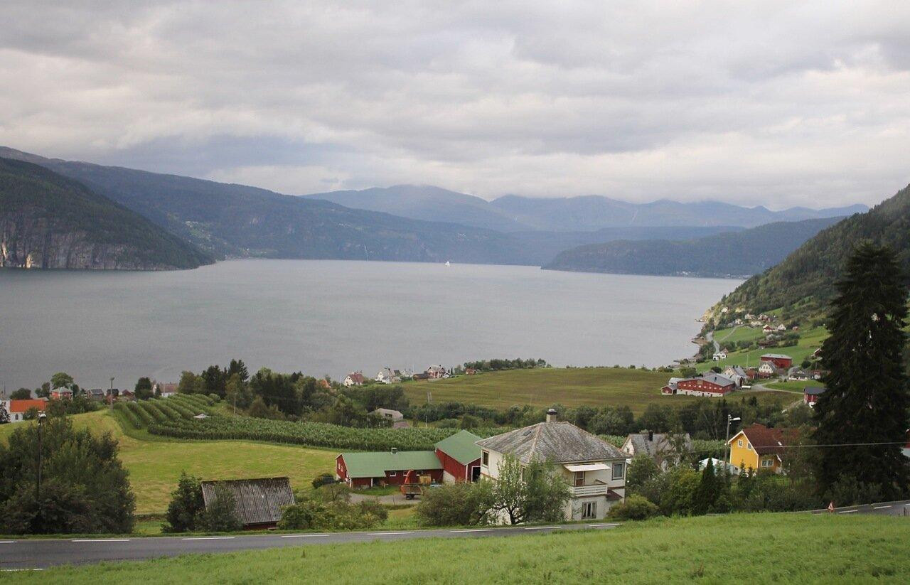 Norway, invikfjorden. Norway, Invitrogen