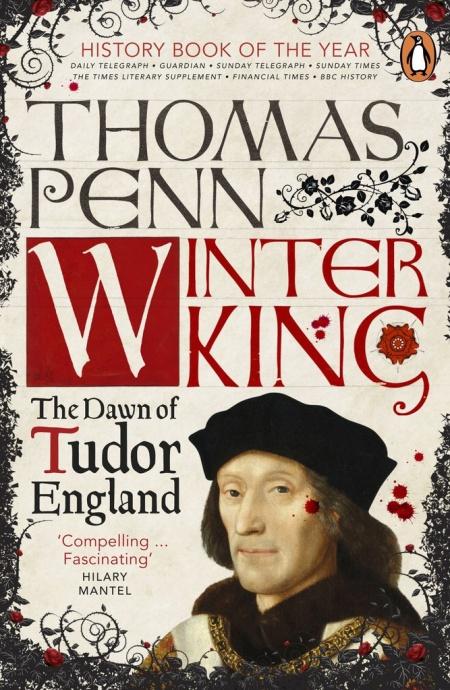 Книга « Winter King Henry VII and the Dawn of Tudor England »