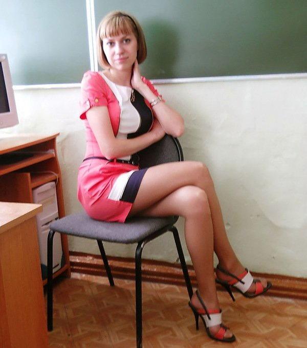 Учительницы