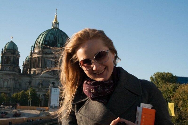 0 8c22a 2a4a13f4 XL Германия. Панорамы Берлина