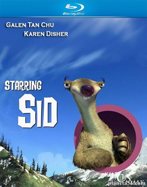 Сид, инструкция по выживанию/ Выживание Сида / Surviving Sid (2008/HDRip)