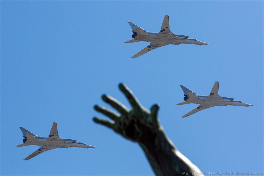 El desfile militar en la Plaza Roja de Moscú celebra la victoria sobre el nazismo 0_c2b9c_414a64ac_XXXL