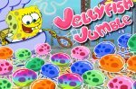 ����� �� ����� ����� ��� ���� (SpongeBob - Jellyfish Jumble)
