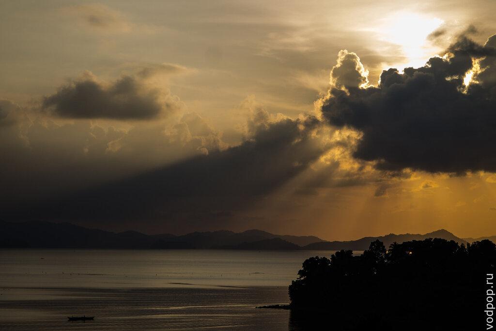 природа на филиппинах