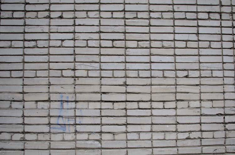 Кирпичная стена на Nikon 35mm 1.8G   f/2.8