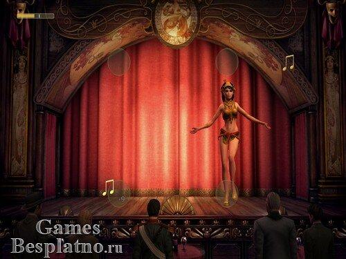 Mata Hari / Мата Хари: Шпионка-соблазнительница